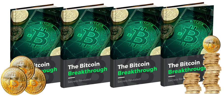The Bitcoin Breakthrough
